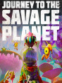 Journey to the Savage Planet Stadia