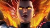 Phoenix, Gambit, Iceman y Cable en el tráiler del segundo DLC de Marvel Ultimate Alliance 3