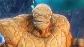 Los Cuatro Fantásticos y el Dr. Doom llegan a Marvel Ultimate Alliance 3 y se presentan en este tráiler
