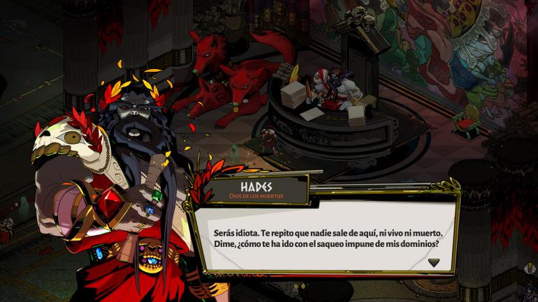 Gambar Hades