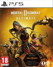 Mortal Kombat 11: Ultimate para PS5