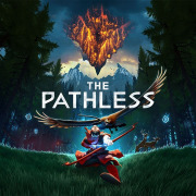 The Pathless para PS5