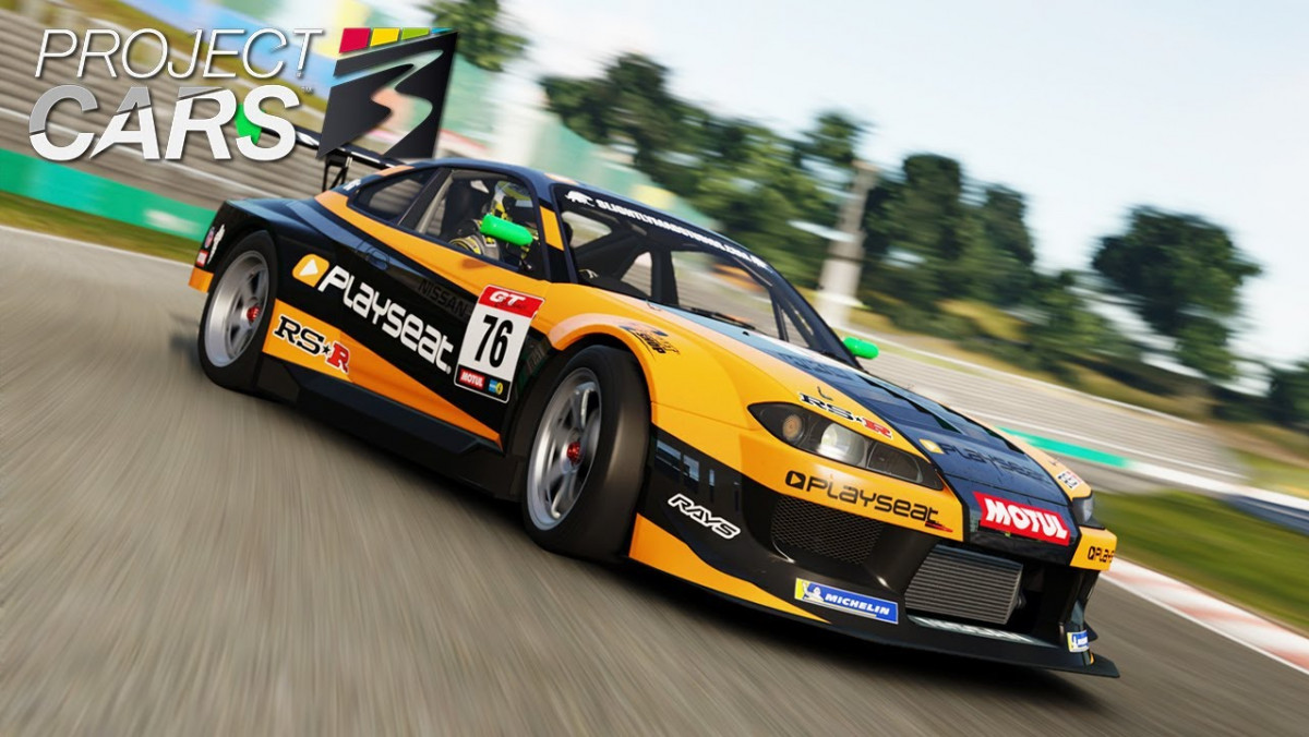 Cuatro nuevos coches llegan a Project CARS con Power Pack, su último DLC que se presenta en vídeo