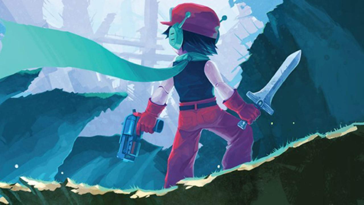 Cave Story+ gratis en Epic Games Store, que regalará dos ...