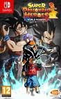 Super Dragon Ball Heroes World