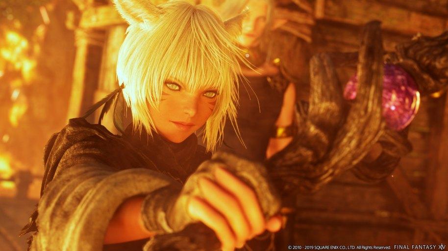Final Fantasy XIV - Shadowbringers