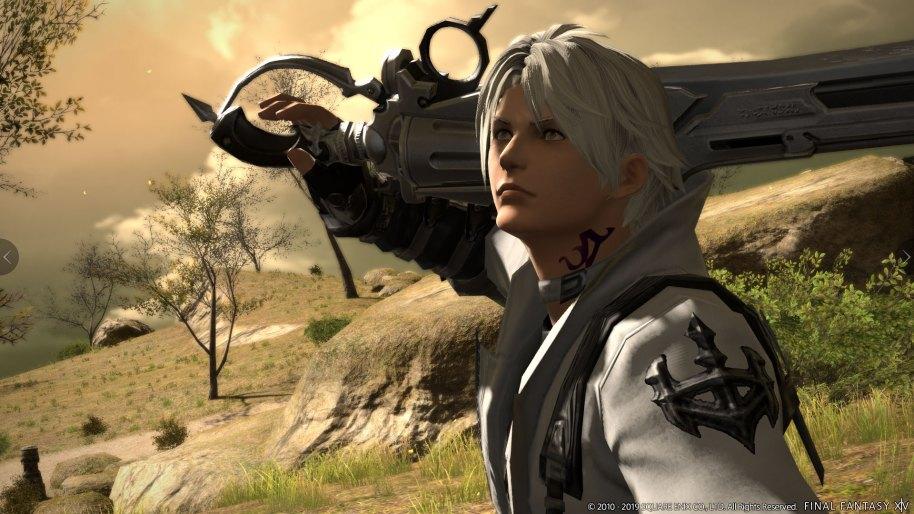 Final Fantasy XIV - Shadowbringers análisis