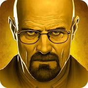 Carátula de Breaking Bad: Criminal Elements - Android