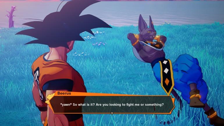 Imagen de Dragon Ball Z Kakarot