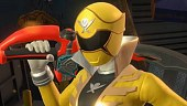 Se lanza Power Rangers: Battle for the Grid. ¡Hora de transformarse!