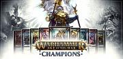Carátula de Warhammer Age of Sigmar: Champions - Nintendo Switch