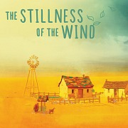 Carátula de The Stillness of the Wind - Nintendo Switch