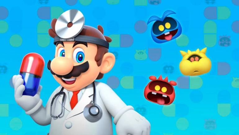 Imagen de Dr. Mario World