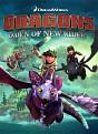 Dragones: El Amanecer De Los Nuevos Jinetes PC