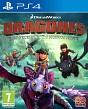 Dragones: El Amanecer De Los Nuevos Jinetes PS4