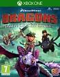 Dragones: El Amanecer De Los Nuevos Jinetes Xbox One