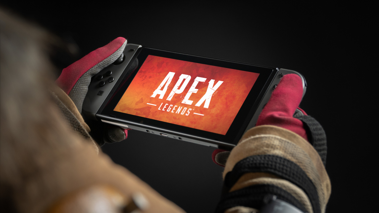 Apex Legends confirma resolución y rendimiento en Nintendo Switch: 576p en modo portátil, 720p en TV