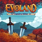 Carátula de Evoland Legendary Edition - Nintendo Switch