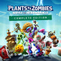 Plants vs. Zombies La Batalla de Neighborville