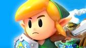 Jugamos a Zelda: Link's Awakening en el E3 y ¡nos encanta!