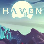 Carátula de Haven - Xbox One