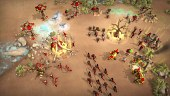 Tráiler gameplay de Warparty