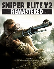 Sniper Elite V2 Remastered para PC