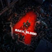 Back 4 Blood para PS5
