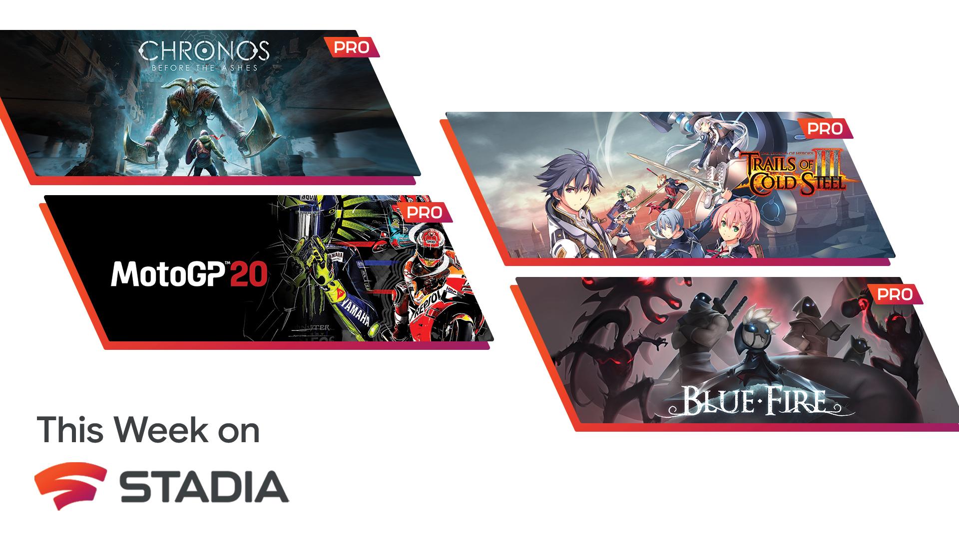 Juegos gratis de junio para suscriptores en PS Plus, Xbox Live Gold, Stadia Pro y Prime Gaming