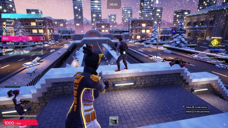 Imagen de Crayta, de Unit 2 Games