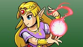 Así luce Cadence of Hyrule, ¡muy pronto en Nintendo Switch!