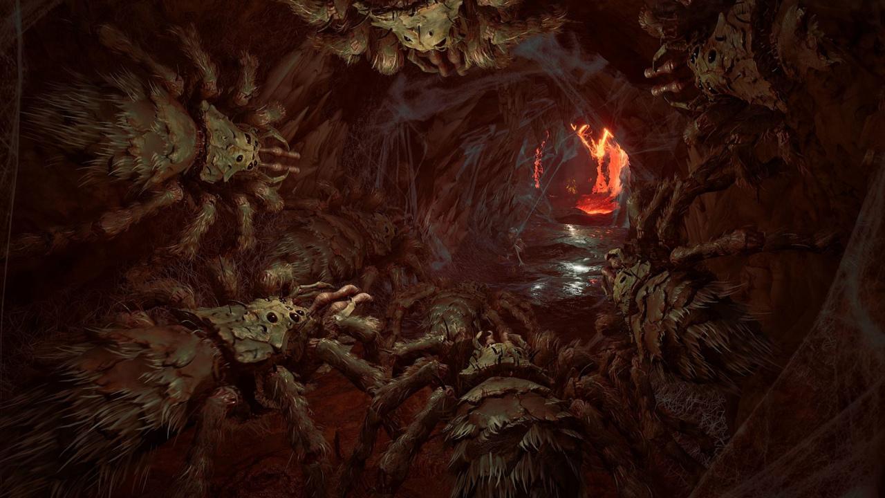 The Lord of the Rings: Gollum se retrasa y deja a los fans de El Señor de los Anillos sin juego hasta 2022