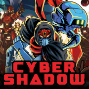 Cyber Shadow para PS5