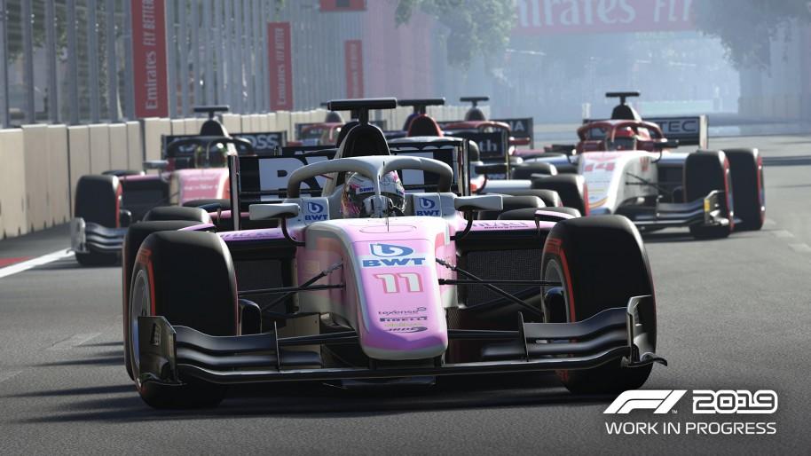 F1 2019 PC