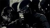 Tráiler gameplay de Liberated, una interactiva novela gráfica tech-noir