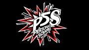 Carátula de Persona 5 Strikers - Nintendo Switch