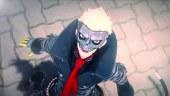 Rol, acción y una gran historia esperan en Persona 5 Strikers: este es su tráiler de lanzamiento