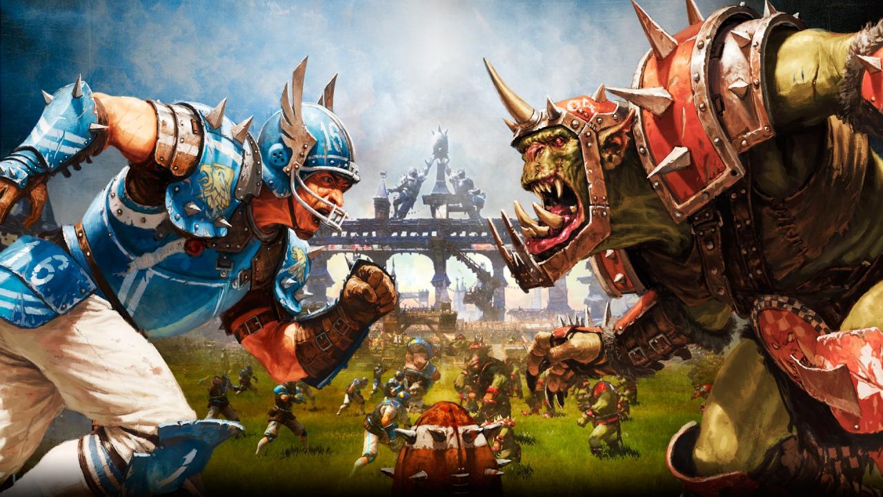 Blood Bowl 3 entrará en beta cerrada a comienzos de 2021: vuelven las criaturas de Warhammer Fantasy