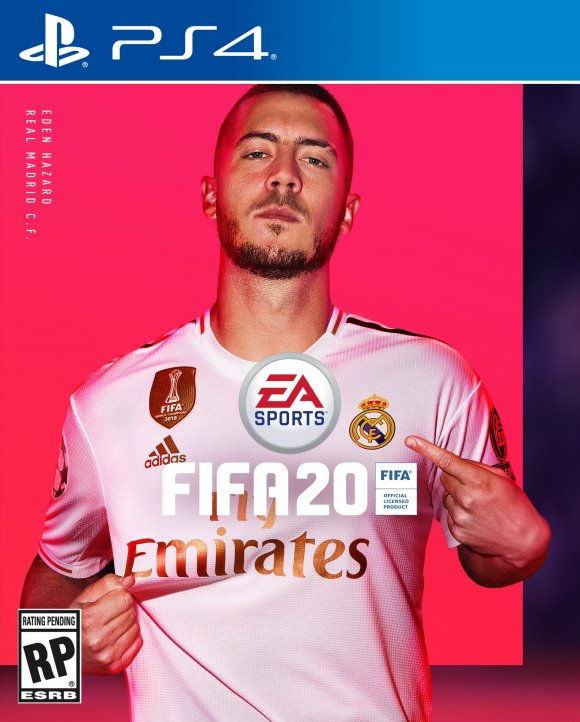 FIFA 20 - Soccer Video Game - EA SPORTS Official Site.