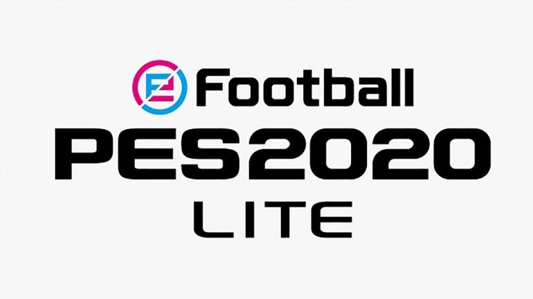PES 2020 eFootball Pro Evolution Soccer 2020