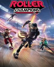 Carátula de Roller Champions - Nintendo Switch