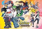 Carátula de Pokémon Masters EX - Android