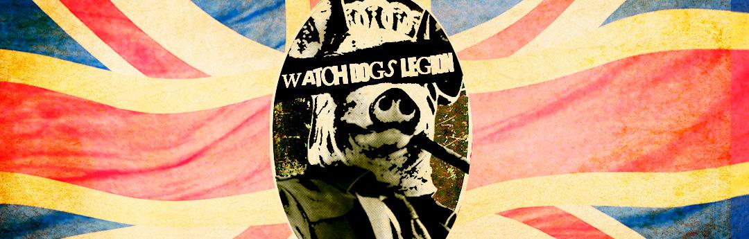 Análisis Watch Dogs Legion
