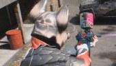 El Rubius en acción en el último tráiler de Watch Dogs: Legion, que presenta las habilidades de su personaje