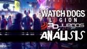 Vídeo análisis de Watch Dogs Legion: acción, sigilo y mucha libertad en una Londres distópica