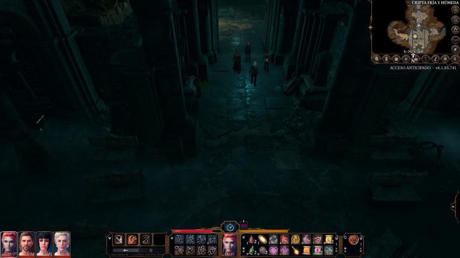 Baldur's Gate 3: Hemos jugado a Baldur's Gate 3 y tiene todo lo que un fan de los RPG desea