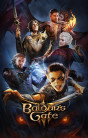 Baldur's Gate 3 Stadia