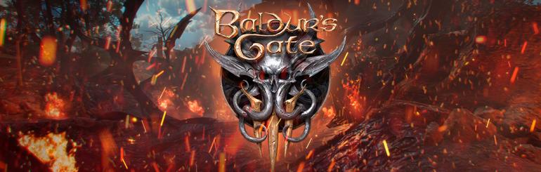 Imagen de Baldur's Gate 3