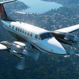 Microsoft Flight Simulator Análisis
