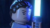 Tráiler de LEGO Star Wars: The Skywalker Saga